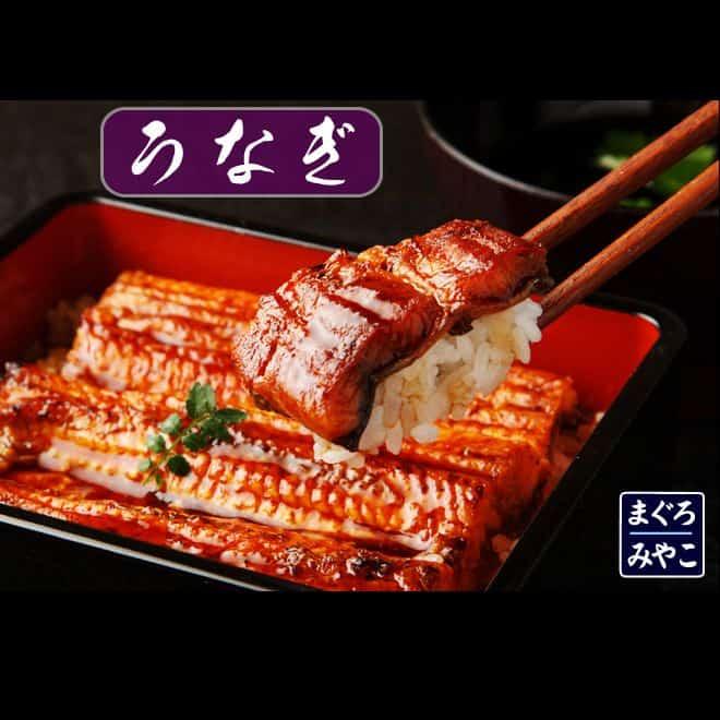 unagi-kabayaki